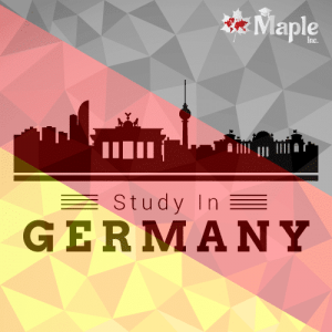 Study in Germany – Maple Inc